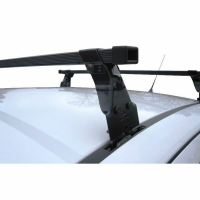 Mont Blanc Roof Rack Cross Bars Rack Fits Vauxhall Opel