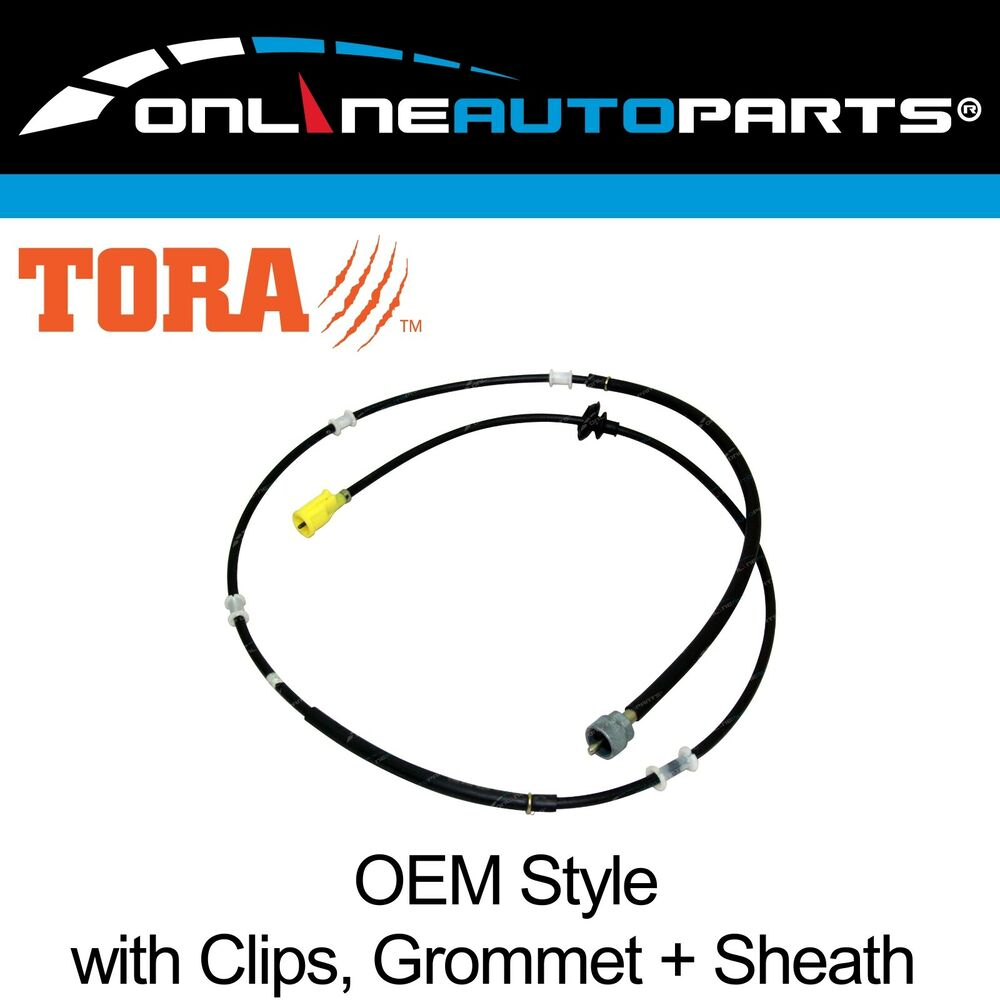 Speedo Cable suits Toyota Hilux RN105 4x4 1989~99 Inner