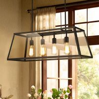 Kitchen Pendant Light Large Chandelier Lighting Office ...