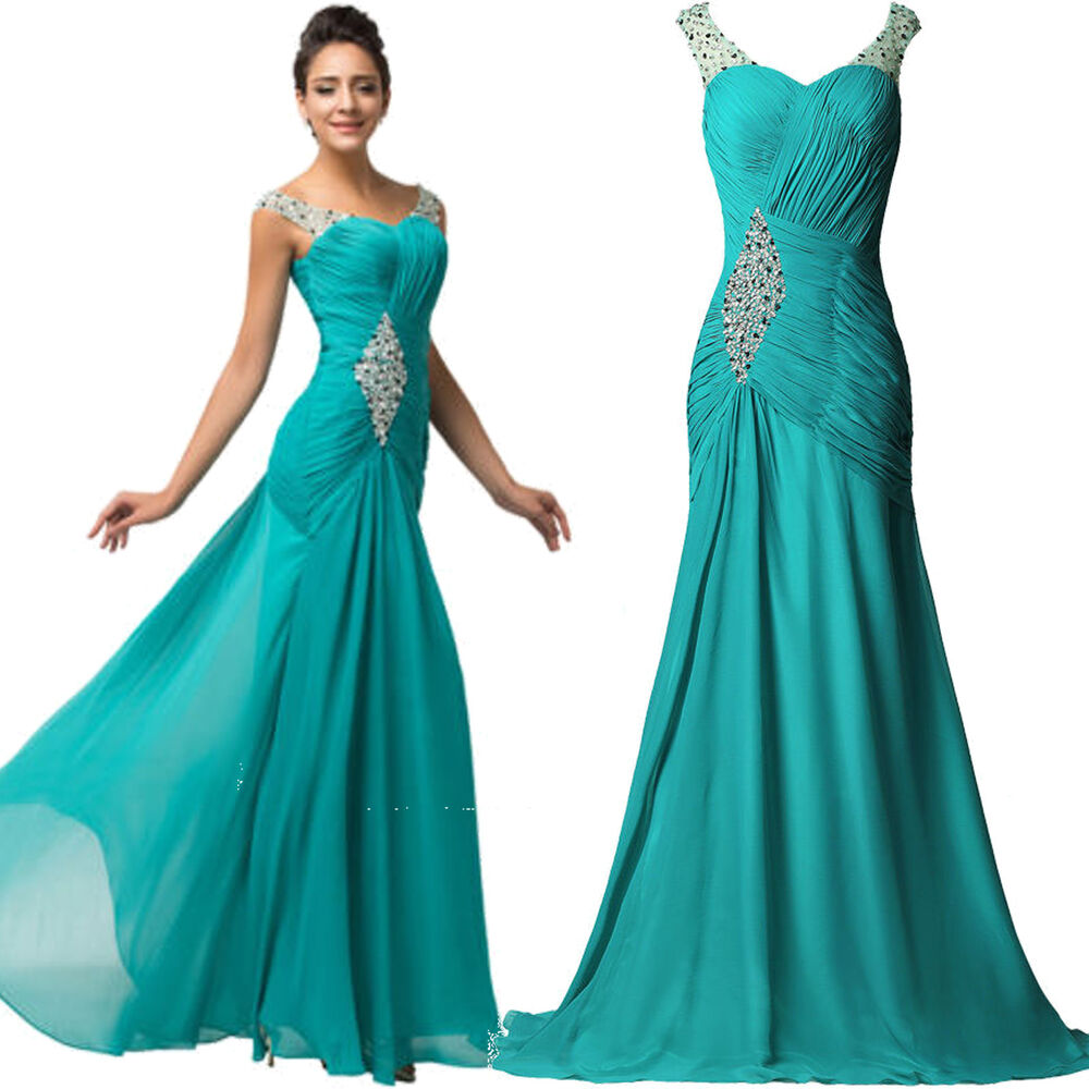 2017 Mermaid Formal Prom Wedding Celebrity Dresses Cocktail Pageant Evening Gown  eBay