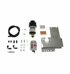 details about fuel manager pre filter separator kit suitable for toyota hilux n80 [ 1000 x 1000 Pixel ]
