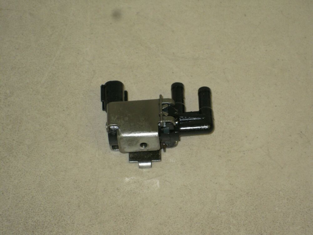 Gm Vacuum Switch Location