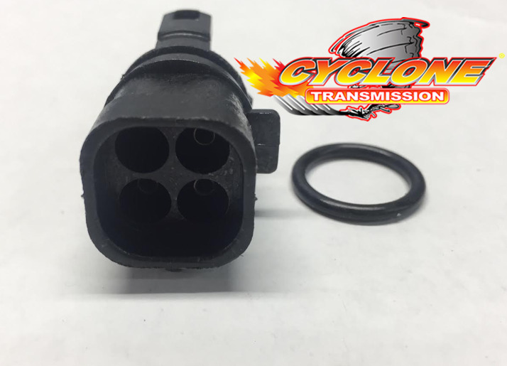 700r4 4l60 4wire Lockup Converter Connector