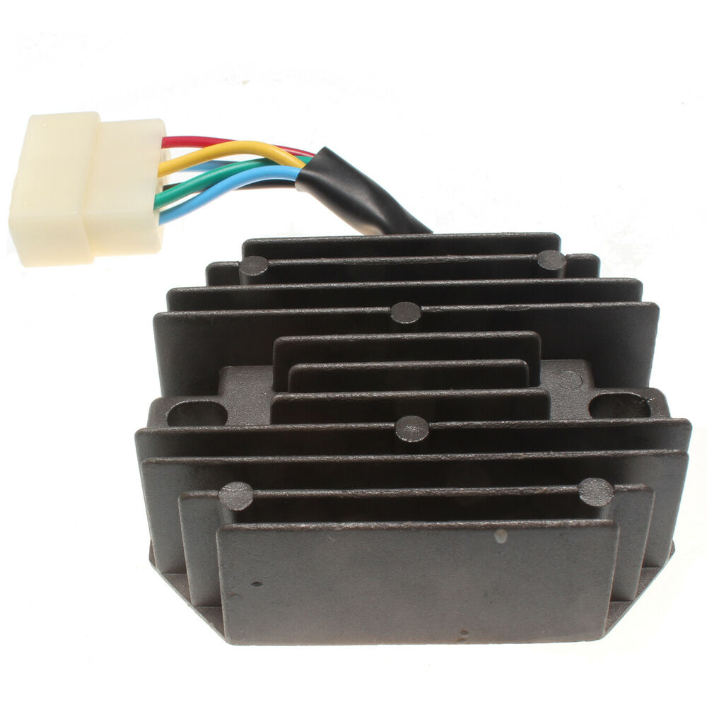 medium resolution of details about voltage regulator 12v for john deere jd4110 jd4115 jd4010 jd4100 utility tractor