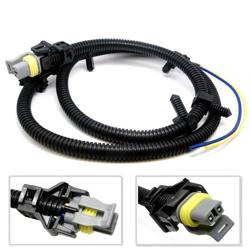 small resolution of details about abs wheel speed sensor wire harness for chevrolet impala lumina uplander venture