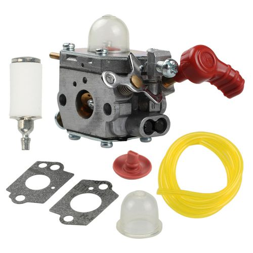 small resolution of details about carburetor for sear craftsman string trimmer 27cc weed eater carb mtd 753 06288