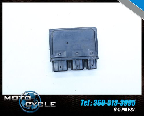 small resolution of details about 2013 2014 13 14 kawasaki ninja 300 ex300 fuse junction box k103