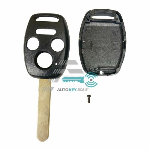 small resolution of replacement for 2007 2008 honda civic ex si key fob remote shell case 704342081832 ebay