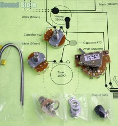 details about wiring kit for import fender telecaster tele complete w diagram made in japan [ 1000 x 916 Pixel ]