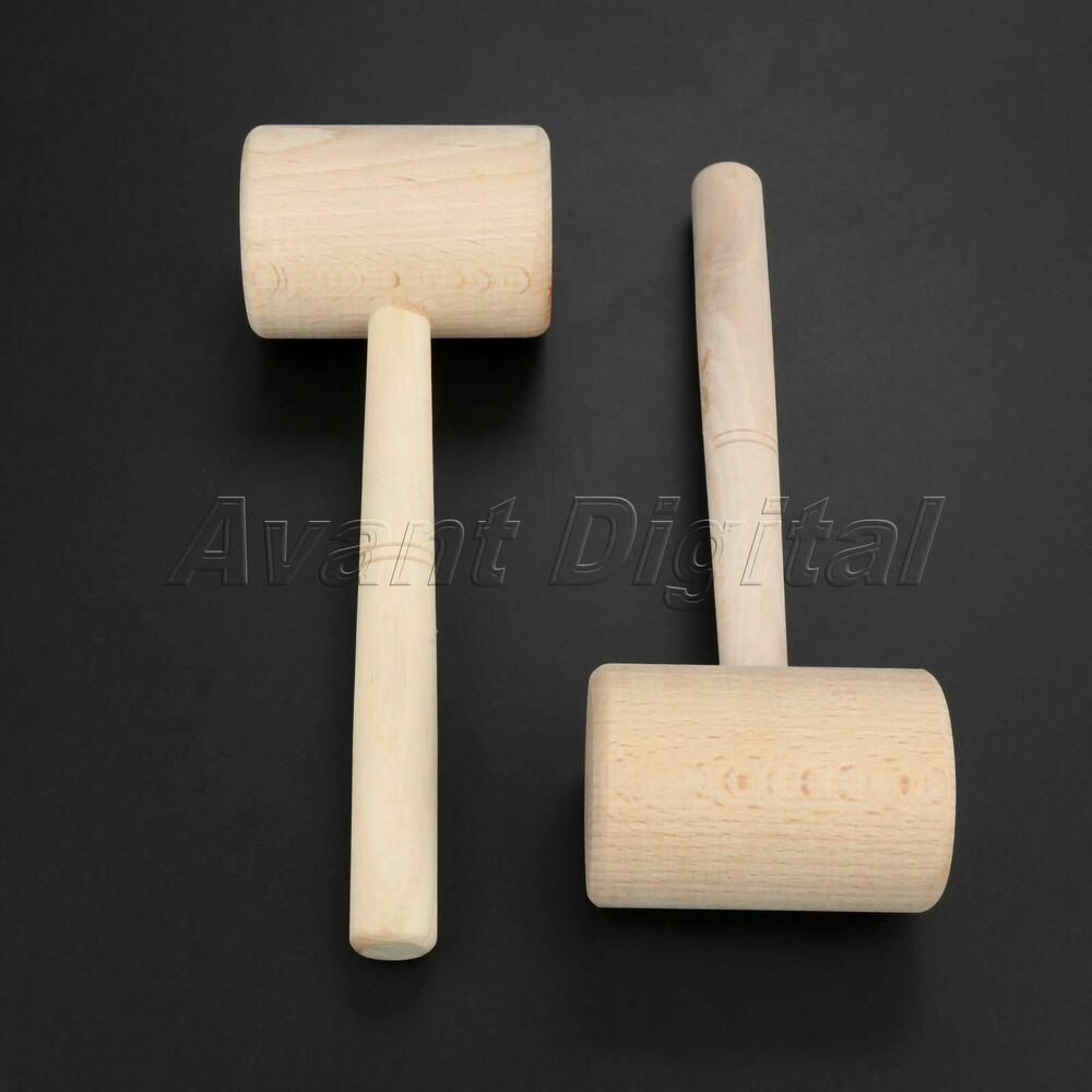 Wood Carvers Mallet