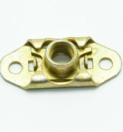 details about ms21059 08 two lug floating nut plate 10pk [ 1000 x 1000 Pixel ]