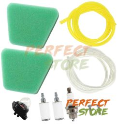 details about air fuel filter kit for poulan craftsman chainsaw 530037793 530095646 530071835 [ 1000 x 1000 Pixel ]