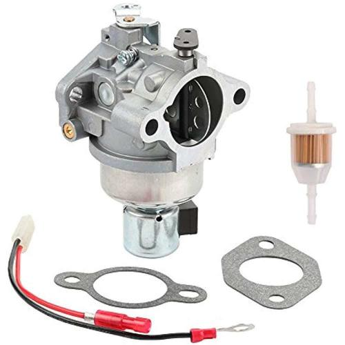 small resolution of details about carburetor with fuel filter for cub cadet lh4600h lt1045 lt1042 ltx1042 ltx1045