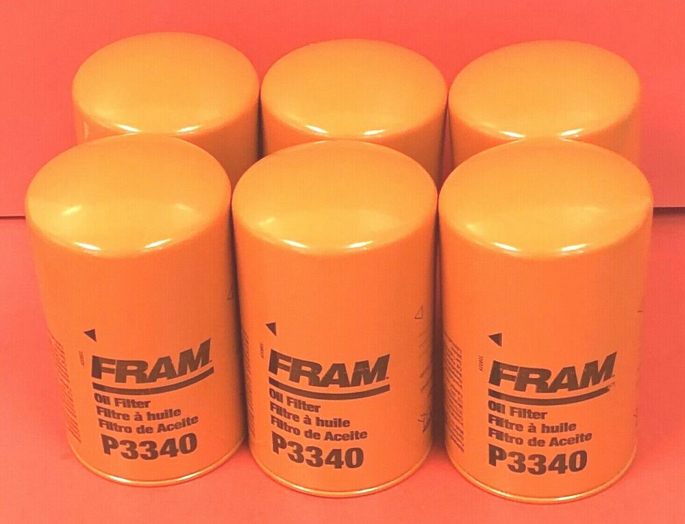 hight resolution of details about fram p3340 engine oil filter for thermo king