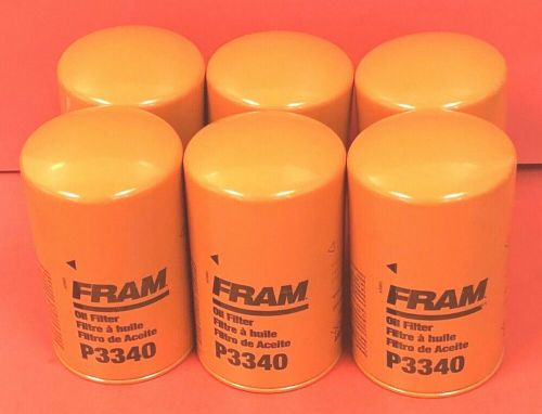 small resolution of details about fram p3340 engine oil filter for thermo king