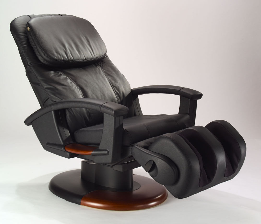 STRETCHING power Recline HT135 Human Touch Massage Chair