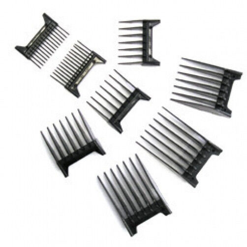 Oster ff Guide Combs Fit ONLY Fast Feed Clippers 76926-800