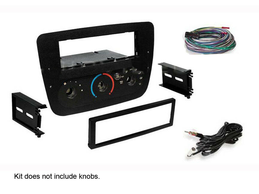 ford wiring harness kits