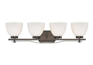60 Bathroom Light Fixture