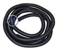 "50mm (2"") Industrial Vacuum Cleaner Hose, 10 Meter Length"