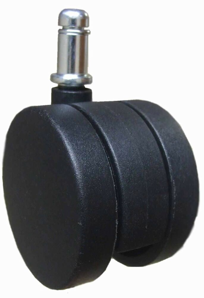 Replacement Standard Casters  Fit Herman Miller Aeron