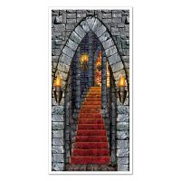HALLOWEEN Party Decoration Prop SPOOKY CASTLE Dungeon ...