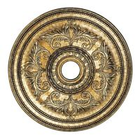 Livex Lighting Ceiling Medallions Ceiling Medallion