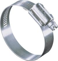 NEW IDEAL 6816053 LARGE CASE OF (500) #16 STAINLESS STEEL ...