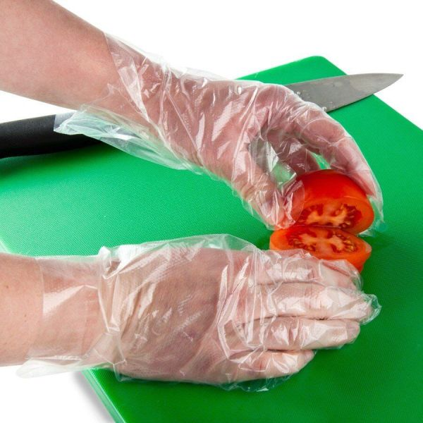 Food Service Disposable Gloves
