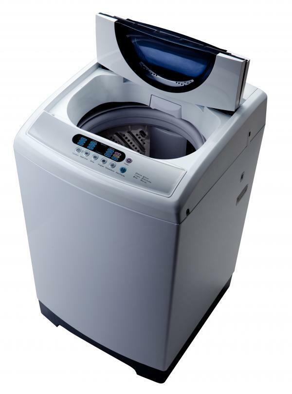 New Midea 21 CF Portable Washer Washine Machine HotCold Water Stainless Steel  eBay