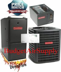 Furnace Prices: Downflow Gas Furnace Prices