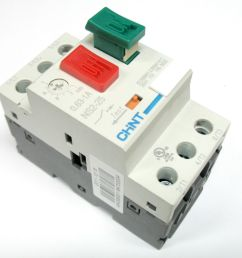 details about manual motor starter disconnect switch 13 18 amp 120 230 460 volt 1 3 phase [ 1000 x 934 Pixel ]