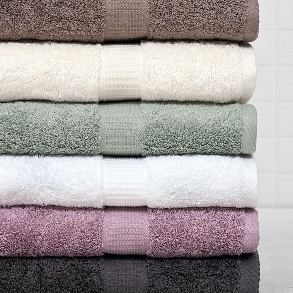 Christy Serene Luxury 100 Cotton 630 GSM Bath Bathroom Towel Towels Extra Large  eBay
