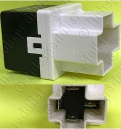 details about starter relay for toyota 4 runner 1992 2002 fast shipping good relay [ 1000 x 1000 Pixel ]