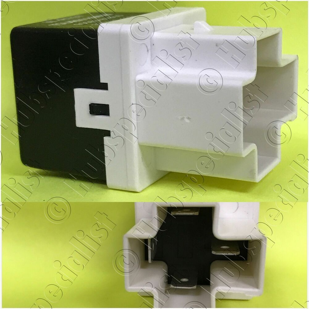 medium resolution of details about starter relay for toyota 4 runner 1992 2002 fast shipping good relay