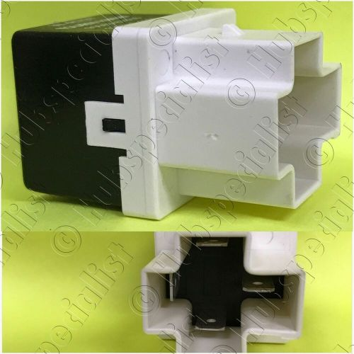 small resolution of details about starter relay for toyota 4 runner 1992 2002 fast shipping good relay