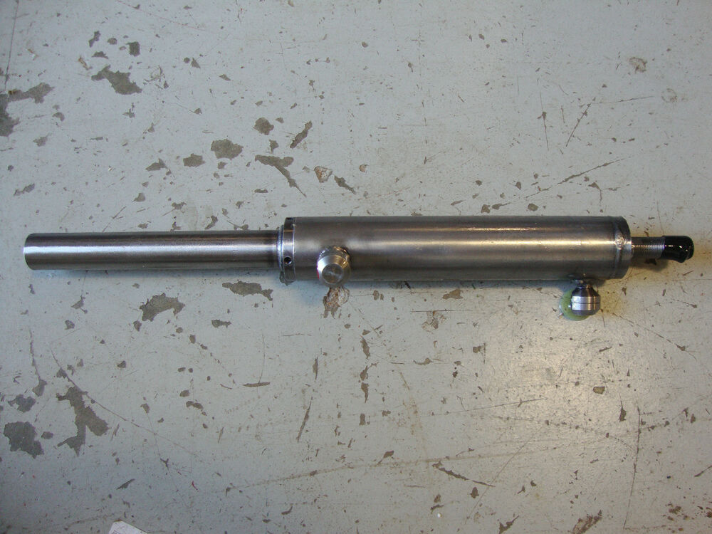 Ford Backhoe Power Steering Cylinder New Rebuilt And Used