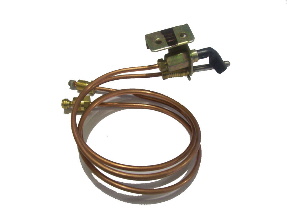 WATER HEATER PILOT ASSEMBLY  THERMOCOUPLE NATURAL GAS  eBay