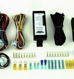 complete ultima led electronic wire wiring system harness atv led turn signal wiring diagram led turn [ 1000 x 876 Pixel ]