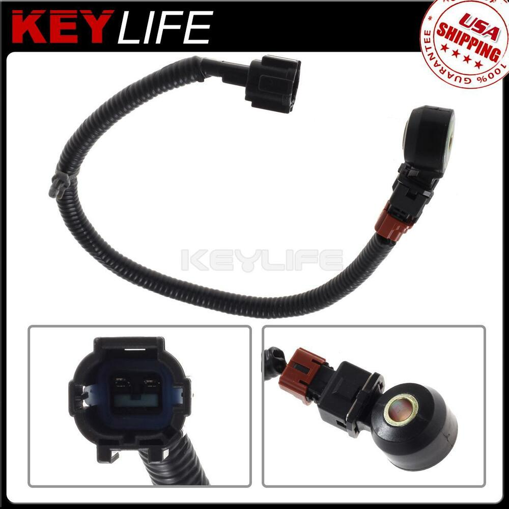medium resolution of knock sensor wiring harness nissan exterra xe v6 2004 2004 nissan xterra engine wiring harness 2000 nissan quest engine wiring harness