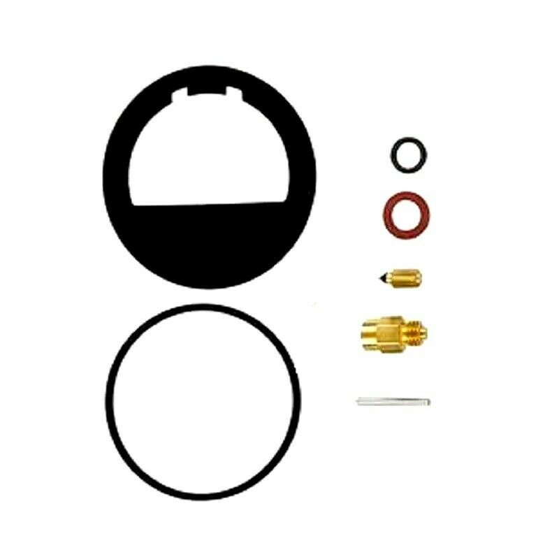 Kohler Carburetor Repair Kit fits 25 757 01-S Carb K181