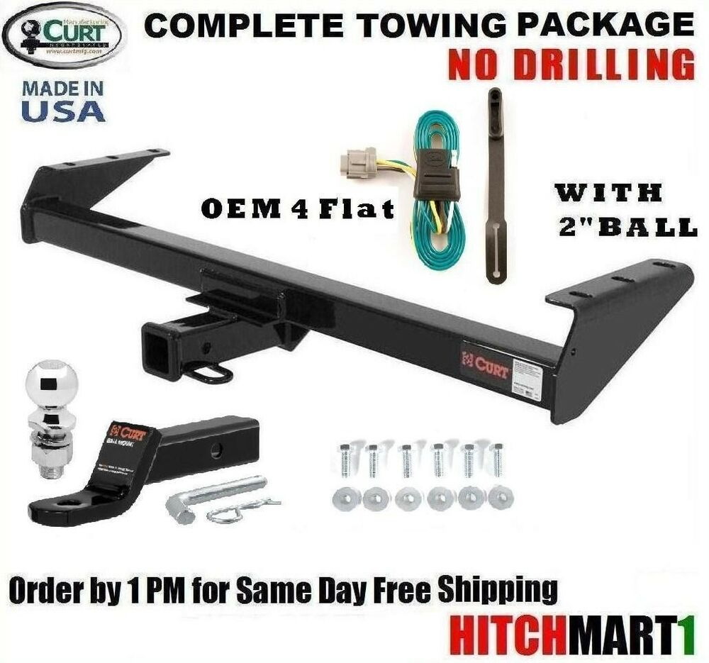 hight resolution of fits 2005 2016 nissan frontier w tow pk class 3 trailer 2013 nissan frontier trailer hitch