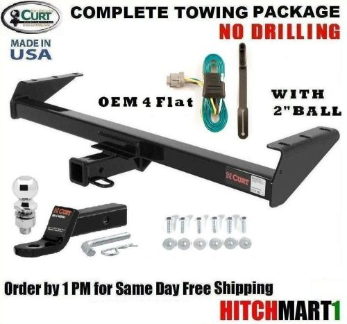 small resolution of fits 2005 2016 nissan frontier w tow pk class 3 trailer 2013 nissan frontier trailer hitch