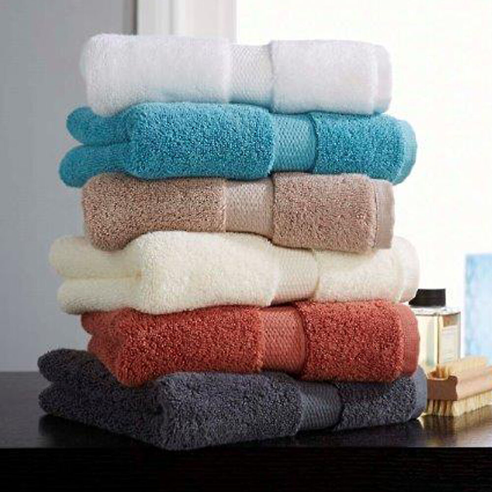 Christy Sanctuary Luxury Turkish Cotton Bath Bathroom Towel Towels Extra Large  eBay