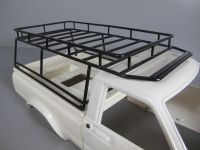 Pick Up Roof Rack - Bing images