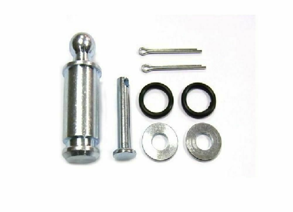 Replica Magneto Base Tachometer Plug Pin Kit Harley