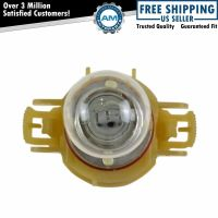 OEM L000PSX24W Fog Driving Light Lamp Bulb with Socket LH ...