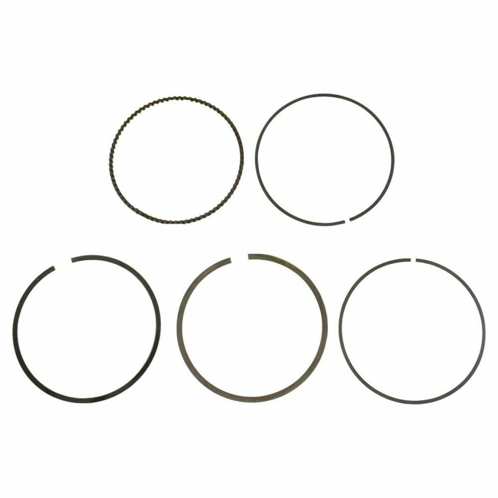 OEM Engine Piston Ring Kit Set 4-6 Cylinder Standard Size
