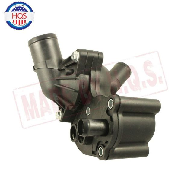 Thermostat Housing & Ford Explorer Sport Trac Mountaineer 4.0l