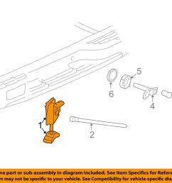 details about gm oem spare tire carrier spare carrier 19259450 [ 1000 x 798 Pixel ]